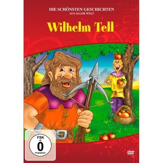 VCL Communications Wilhelm Tell (DVD)