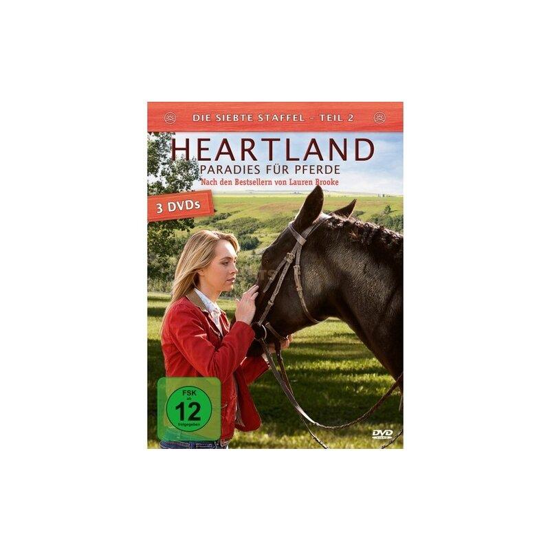 Heartland Staffel 3