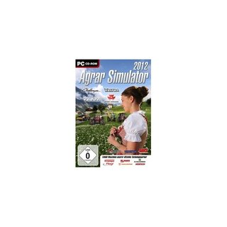 UIG Entertainment Agrar Simulator 2012 (PC)